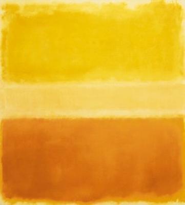 amarelo e dourado