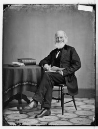 William_Cullen_Bryant_-_NARA_-_526948