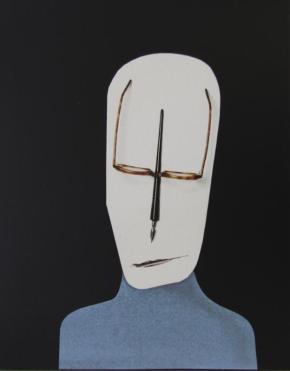 www.fcm.org.pt Cruzeiro Seixas Auto-retrato, 1975 Serigrafia, 38 x 56 cm,