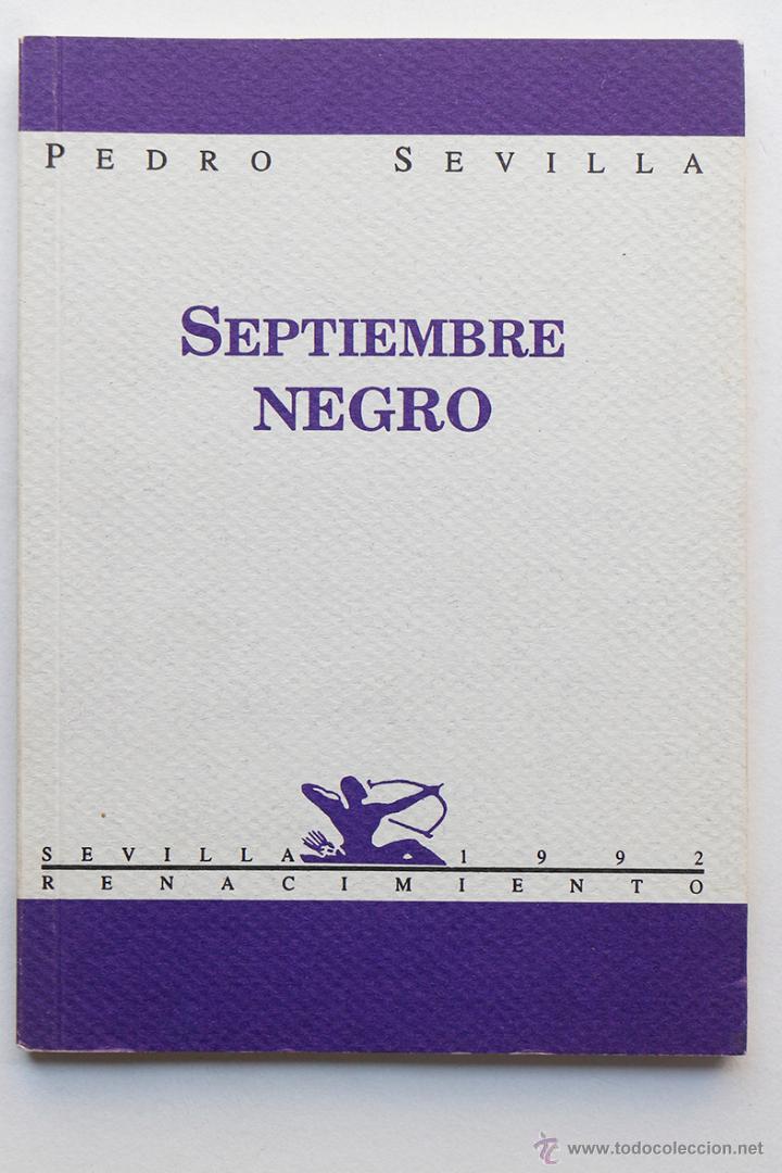 «LA FÍSICA ES MENTIRA (Septiembre Negro)» por Pedro SevilhaGomez