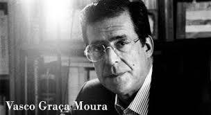 «AUTO-RETRATO COM A MUSA» por Vasco GraçaMoura