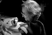 Sopar. Montserrat Abelló 90 anys.