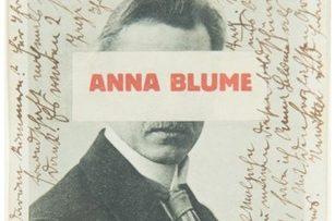 «An Anna Blume» por Kurt Schwitters etraduções