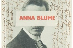 "kurt-schwitters-self-portrait-with-collage-""anna-blume"""