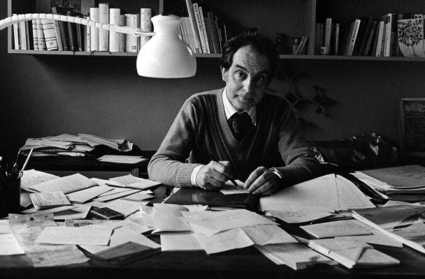 Ítalo Calvino – Por que ler osclássicos?