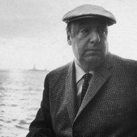 «FAREWELL, Y LOS SOLLOZOS» por Pablo Neruda