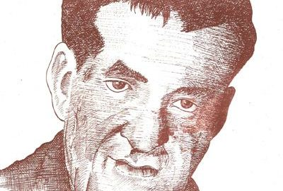 «EL RÍO ES UN GRAN POETA» por JulioCorrea