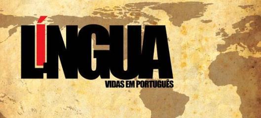 Língua: Vidas emPortuguês