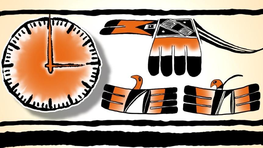 Hopi Time
