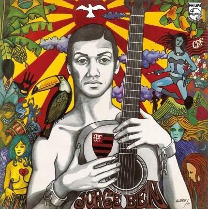 Jorge Ben (álbum) 1969