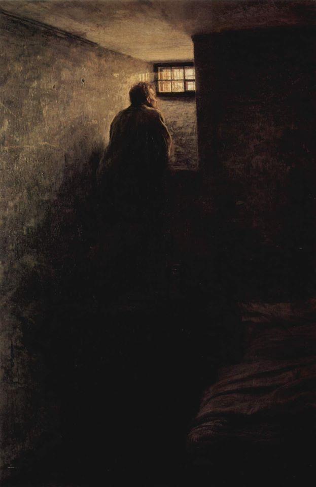 theprisione1878nikolaiyaroshenko