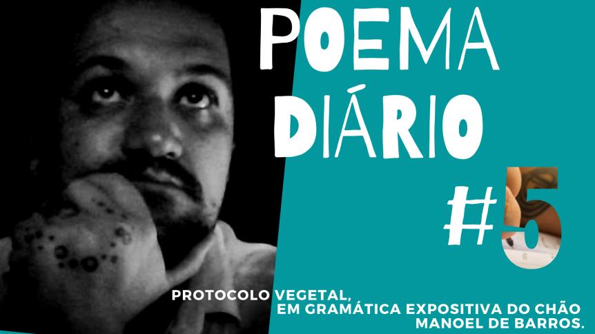 POEMA DIÁRIO (1)