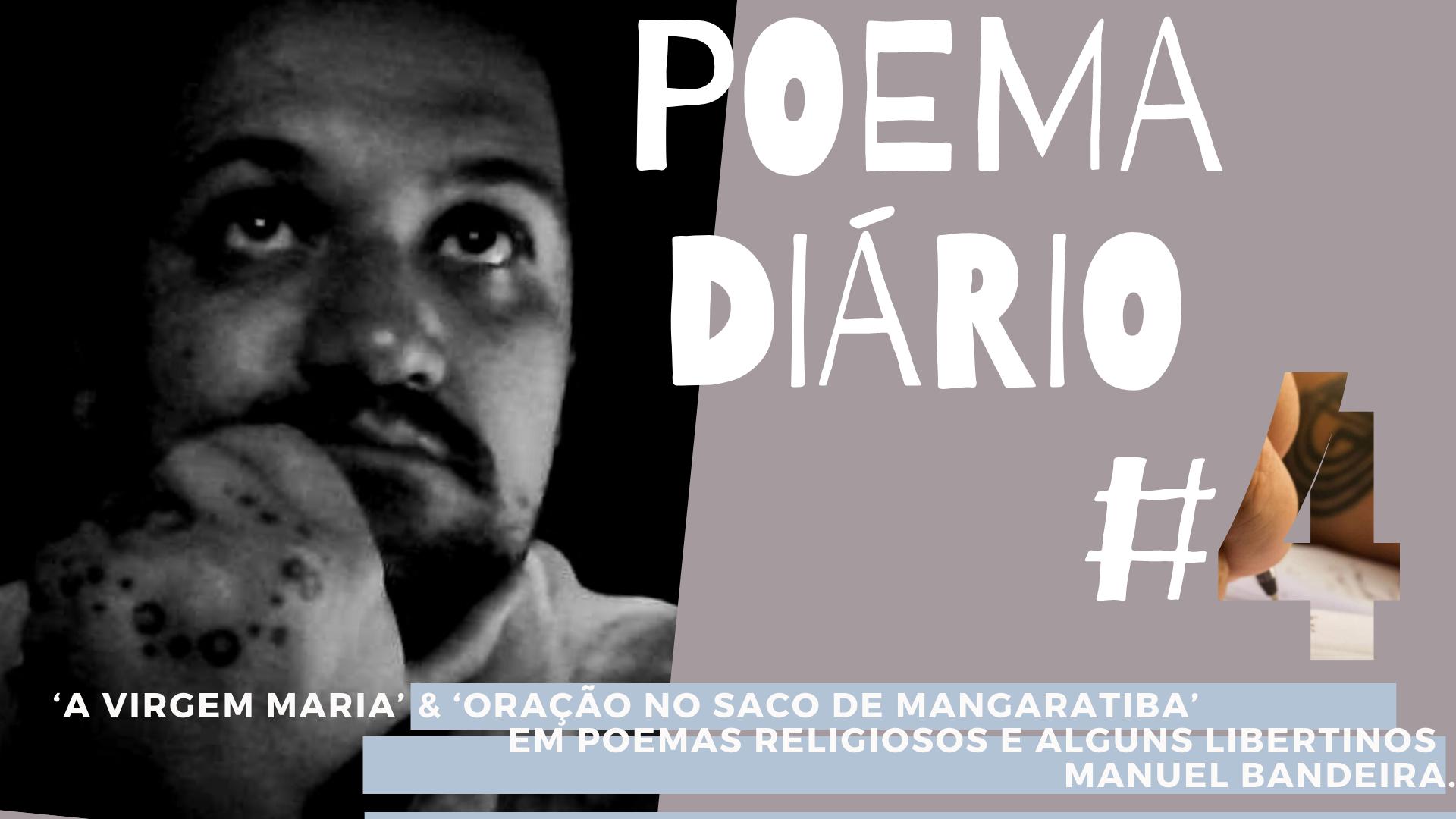 POEMA DIÁRIO (2)