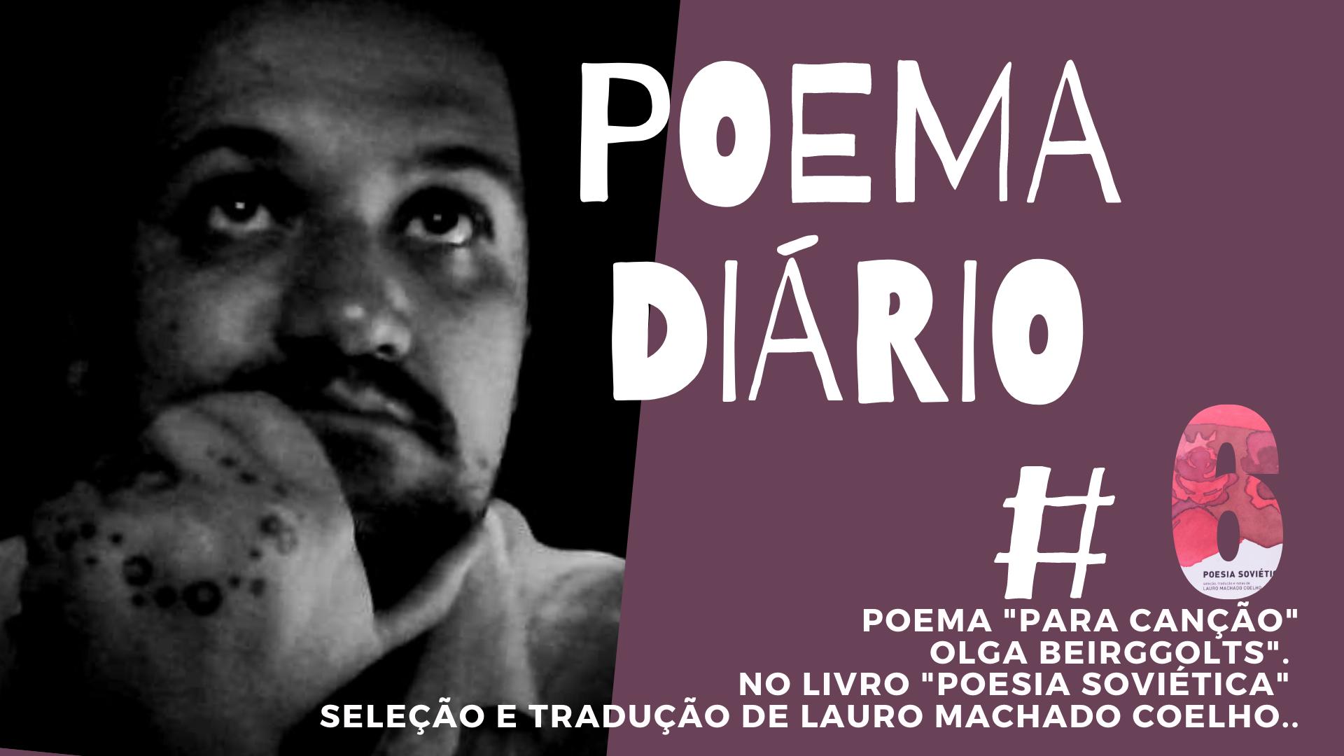 POEMA DIÁRIO (6)