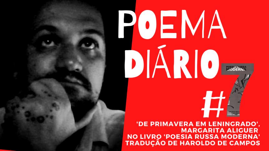 POEMA DIÁRIO (7)